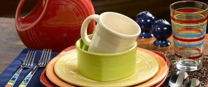 Fiestaware Retired Colors 2017 Fiesta New Color Fiesta
